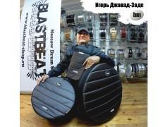 Эндорсером BAG&music стал Игорь Джавад-Заде!
