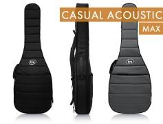 Чехол для акустической гитары больших размеров CASUAL Acoustic MAX