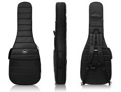 Полужесткий чехол для электрогитары Electro PRO (черный)
