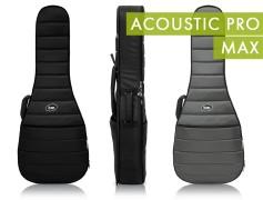 Чехол для акустической гитары больших размеров Acoustic PRO MAX