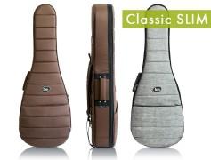 Чехол для классической гитары, полужесткий, утепленный Classic SLIM