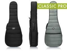 Чехол для классической гитары, полужесткий, утепленный Classic PRO