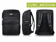 Рюкзак для музыканта 48х32х12см CUBE MEDIUM