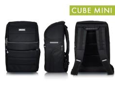 Рюкзак для музыканта 38х25х12см CUBE MINI