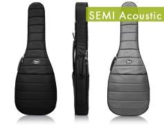 Чехол для полуакустической гитары, полужесткий SEMI Acoustic PRO