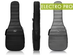 Полужесткий чехол для электрогитары Electro PRO