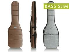 Полужесткий чехол для бас-гитары Bass SLIM