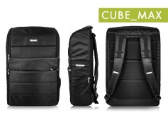 Рюкзак для музыканта 56х34х12см CUBE MAX